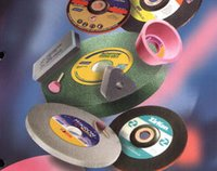 High Grade Abrasives Grinding Wheels