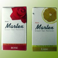 Hair Remover Cream (Martex)