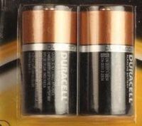 Alkaline Battery (C Type)