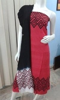 Cotton Printed Kurtis