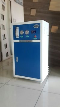 50 LPH and 100 LPH Water Purifier