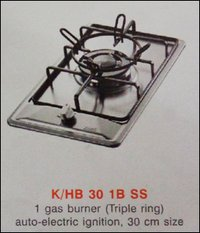 One Burner Kitchen Hob (K/Hb 30 1b Ss)