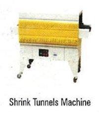 Shrink Tunnels Machines