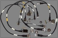 Defence Cable Harness