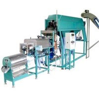Auto Cashew Shelling Machines