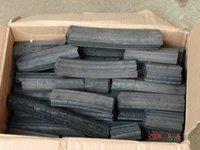 Saw Dust Charcoal Briquette