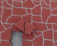 Polygon Shape Paver