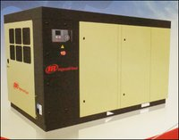 Contact Cooled Rotary Screw Air Compressor