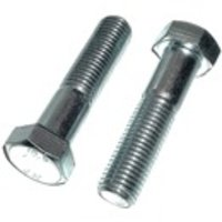 Metric Hex Bolts-Cap Screws 10.9 Coarse