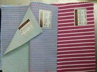 Cotton Shirt Stripes Fabric