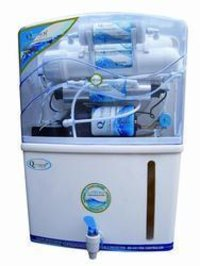 Quench Hygiene And Uv Water Purifier