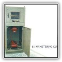 11 KV Metering Cubicle Transformer