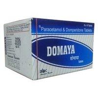 Paracetamol & Domperidace Tablets