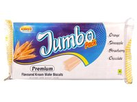 Jumbo Cream Wafer Biscuits