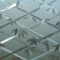 Mirror Glass Film