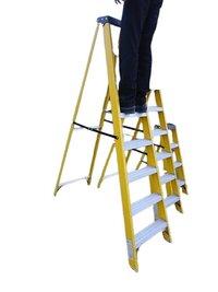 Fiberglass Ladder