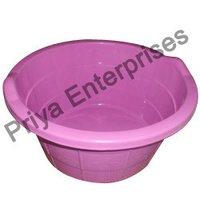 Small Plastic Tubs