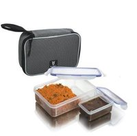 Officer 2 Lunch Pack Set