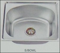 Kitchen Sink (S/Bowl-2)
