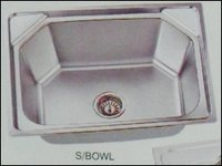 Kitchen Sink (S/Bowl-3)