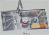 Kitchen Sink (Sbsd-3)