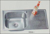 Kitchen Sink (Sbmb-1)