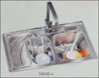 Kitchen Sink (Sbmb-4)