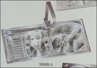 Kitchen Sink (Sbmb-3)