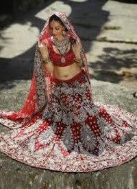 Lehangas And Bridal Wearings