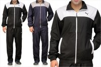 Men Athletics Track Suits