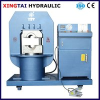 800Ton Steel Wire Rope Swaging Machine