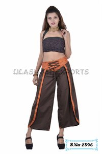 Women Cotton Trouser