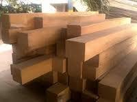 Teak Wood Cutting Size