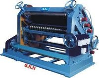 Oblique Corrugation Machines