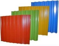 Economical FRP Sheets
