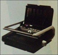 Plastic Comb Binder (C340)