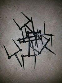 Pp Black Runer Scrap