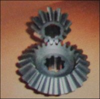 Crown Pinion 1