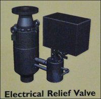 Electrical Relief Valve