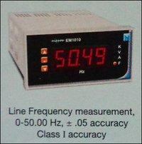 Electrical Meters (1010EMF)