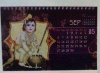 Desk Calendar (GL - 200)