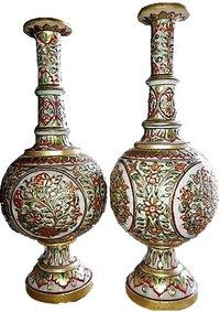 Marble Designer Vase