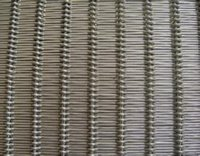 Twill Dutch Weave Stainless Steel Wire Mesh (SUS304)