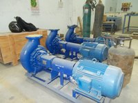 Turbine Motor Pumps