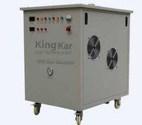 Oxy Hydrogen (Brown Gas) Generator For Car Carbon Cleaning