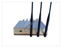 Mobile Phone Signal, WIFI 2.4G Signal Jammer