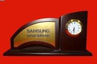 Wooden Pen Stand (Samsung)