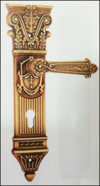 Majestic Door Handle (CD-034)