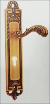 Beautiful Capitol Door Handle (CD-036)