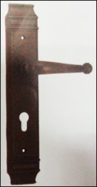 Barbarian Door Handle (CD-037)